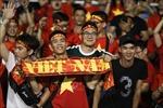 Vietnam Airlines thêm chuyến bay tới Philippines phục vụ người hâm mộ dự chung kết bóng đá nam