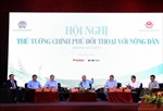 Thủ tướng Nguyễn Xuân Phúc đối thoại tháo gỡ vướng mắc cho nông dân