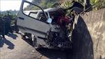 Vụ xe chở đoàn nghệ thuật tình thương gặp nạn: Thêm một nạn nhân tử vong