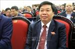 Ông Nguyễn Quang Hưng được bầu làm Phó Chủ tịch UBND tỉnh Thái Bình