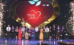 Gần 5.200 trẻ em được phẫu thuật tim miễn phí từ chương trình 'Trái tim cho em'