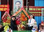 Chúc mừng 100 năm ngày Đản sinh Đức Huỳnh giáo chủ Phật giáo Hòa Hảo