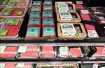 Máy bán thực phẩm tự động 'mọc lên như nấm' tại Nhật Bản