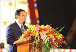 Phó Thủ tướng Vương Đình Huệ: Giấc mơ Việt Nam hùng cường và thịnh vượng sẽ thành hiện thực