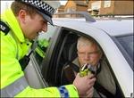 Phòng chống vi phạm nồng độ cồn khi lái xe-Bài2: Phạt nặng để góp phần thay đổi ý thức
