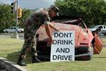 Phòng chống vi phạm nồng độ cồn khi lái xe - Bàicuối: Nâng cao hiệu quả ngăn chặn