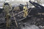 Vụ cháy nhà tại Nga: Nguyên nhân ban đầu do chập điện