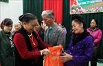 Tấm lòng thơm thảo của vợ chồng ông lão với bà con nghèo ở xóm đạo