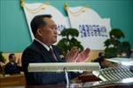 KCNA xác nhận Triều Tiên có Ngoại trưởng mới