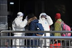 Tổng thống Mỹ đánh giá cao nỗ lực kiểm soát sự lây lan virus corona của Trung Quốc