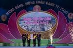 Thành phố Cao Lãnh (Đồng Tháp) được công nhận là đô thị loại II