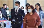 Australia xác nhận ca nhiễm virus corona đầu tiên