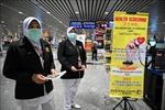 Malaysia đóng cửa tất cả cơ sở cấp visa tại Vũ Hán và tỉnh Hồ Bắc