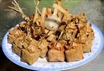 Về Bảy núi An Giang ăn bánh Kà tum để năm mới sung túc, đủ đầy