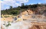 Người dân hiến hàng nghìn mét vuông đất để xây cầu ở Kon Tum