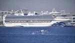 Hong Kong thuê 2 chuyến bay đưa 350 người trên du thuyền tại Nhật Bản trở về