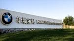 BMW Brilliance nối lại hoạt động tại Trung Quốc