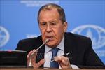 Nga ủng hộ giải quyết tình trạng căng thẳng giữa Mỹ và Iran bằng đối thoại