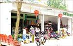 Cận cảnh cuộc sống nơi tâm dịch COVID-19 Sơn Lôi, Vĩnh Phúc