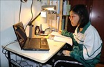 Bắc Ninh dạy trực tuyến giúp học sinh ôn tập, củng cố kiến thức