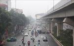 Hai điểm quan trắc không khí tại Bắc Bộ ở mức nguy hại