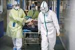 Trung Quốc xác nhận 889 ca nhiễm mới và 118 ca tử vong do nCoV