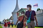 Thái Lan hy vọng ngành du lịch sẽ trở lại bình thường sau Tết Songkran
