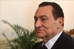 Ai Cập tổ chức quốc tang 3 ngày tưởng niệm cựu Tổng thống Hosni Mubarak