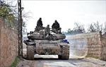 Nga loại trừ khả năng hội nghị thượng đỉnh với Đức và Pháp về tình hình Idlib