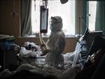 Trung Quốc ghi nhận 29 ca tử vong do COVID-19, mức thấp nhất trong gần một tháng