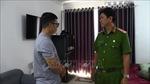 Bắt quả tang đối tượng vận chuyển ma túyđá từ TP Hồ Chí Minh về Cà Mau tiêu thụ