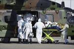 Trên 25.000 ca tử vong do COVID-19 tại châu Âu