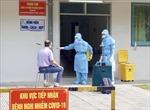 Công bố bệnh nhân COVID-19 người Anh điều trị tại Thừa Thiên - Huế khỏi bệnh