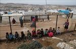 Liên hợp quốc nhấn mạnh sự an toàn cho người tị nạn trước đại dịch COVID-19