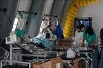 Tổng thống Mỹ vận dụng Đạo luật Sản xuất quốc phòng để thúc đẩy sản xuất máy trợ thở