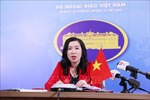 Cơ quan đại diện Việt Nam ở nước ngoài nâng cao trách nhiệm, 'bám trụ để hoàn thành tốt nhiệm vụ'
