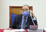 Hàn Quốc sẵn sàng phối hợp tối đa với Việt Nam trong phòng chống dịch COVID-19