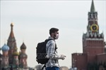 Nga ghi nhận thêm gần 600 ca nhiễm COVID-19 mới