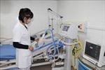 Tăng tốc sản xuất trang thiết bị y tế, máy thở phục vụ phòng chống dịch COVID-19