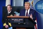 Bầu cử Mỹ 2020: Tổng thống Donald Trump phản đối việc bỏ phiếu qua thư điện tử