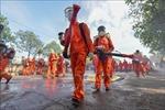 Dịch COVID-19: Malaysia công bố thêm gói kích thích kinh tế 2,3 tỷ USD