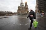 Dịch COVID-19: Nga ghi nhận tới 954 ca mới, nâng tổng số ca mắc lên trên 6.300