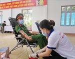 Đẩy mạnh hoạt động hiến máu phục vụ công tác chữa bệnh