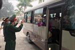 Dịch COVID-19: Trên 500 công dân đã hoàn thành cách ly 14 ngày tại Điện Biên