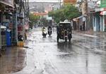 Chiều tối và đêm 9/4, các khu vực trong cả nước có mưa giông