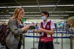 Ngành hàng không Thái Lan biến khủng khoảng dịch COVID-19 thành cơ hội phát triển