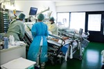 Phát hiện mới giúp chẩn đoán bệnh nhân COVID-19 thể nặng