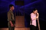 Vở kịch 'Điều còn lại'lên sân khấu Nhà hát Lớn