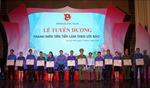 Quảng Nam: Tuyên dương 30 thanh niên tiên tiến làm theo lời Bác