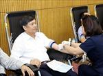 Chương trình hiến máu nhân đạo giúp bệnh nhi có hoàn cảnh khó khăn